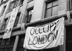 Canvas or Concrete – Is Occupy a TAZ?