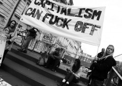 Building to Win: Reaching Beyond the International Anti-Capitalist Elite