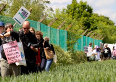 Shut Down Yarl's Wood: A Call to Action
