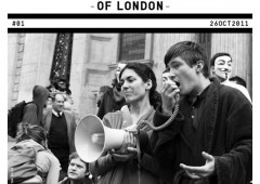 Issue One – 26th October 2011