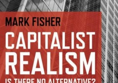 Preoccupying: Mark Fisher