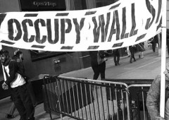 Occupy Wall Street: Let Freedom Spring