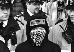 Occupy, Black Bloc & Liberal Pacifism – The Politics of Confrontation