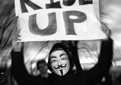 Occupy Wall Street – Taking it to the Streets
