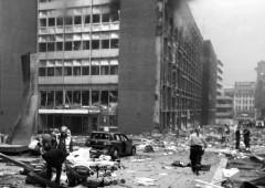 Terror in Norway – The Hidden Dangers of the Far Right