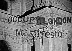 The Global Occupy Manifesto: A Demand to be Oppressed