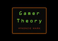 Preoccupying: McKenzie Wark