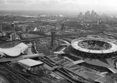 Residents Locked Out Over BBC Olympic Coverage