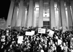 Occupy Wall St. – One Year Anniversary
