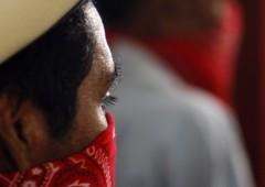 Zapatista Communities Under Attack