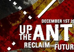 Up The Anti – An Important First Step, But Just a Step