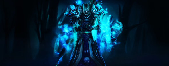 wow__frost_undead_mage_by_vreckovka-d5pkfa2