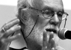 Preoccupying: David Harvey