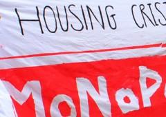 Housing Profiteers, Beware!