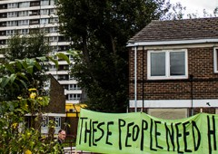 Social Housing, Not Social Cleansing